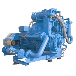 CompAir Reavell Industrial Compressors