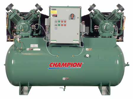 Champion Industrial Products